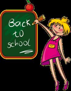 Back to School לא בטוח...