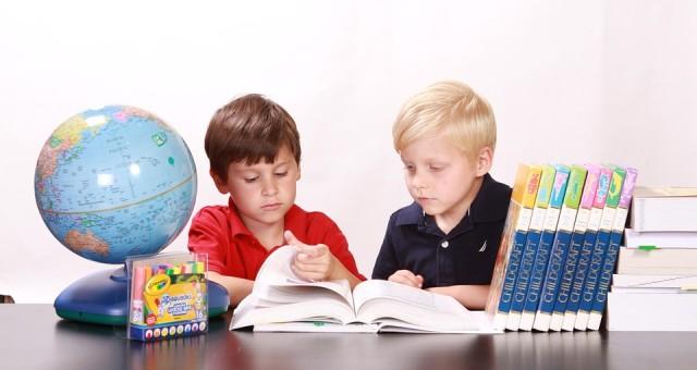 לקרוא ולדעת – איך לגרום לילדים לאהוב ספרים
